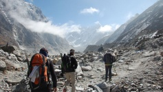 Everest Base Camp TREK (EBC) With Island Peak Climbing