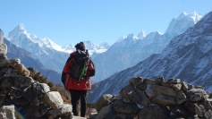 EVEREST BASE CAMP TREK (EBC)