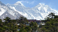 Luxury Mt. Everest View Trek