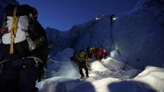 Good Weather for Southeast Summits