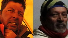 Sherpas recover body of Gautam Ghosh from Mt Everest