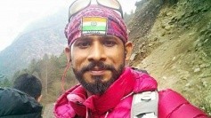 Indian climber missing on Mt Everest