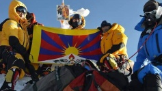 China closes Mt Everest, Cho-Oyu, Shishapangma from climbing this autumn