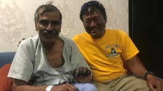 Sherpas save climbers from death in heroic rescue on Everest